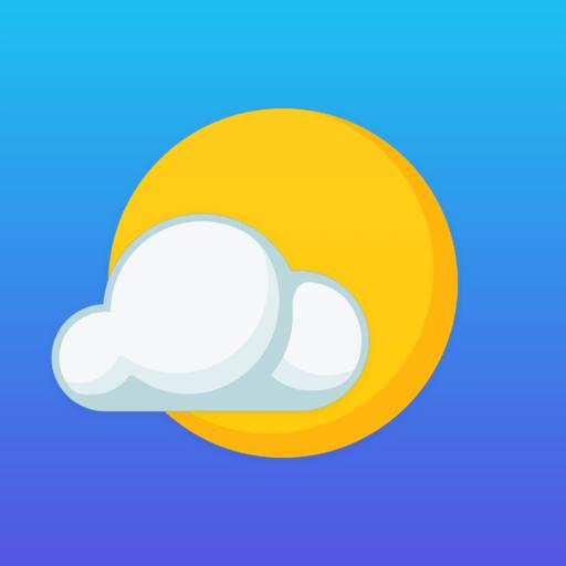 Weather Atlas app icon