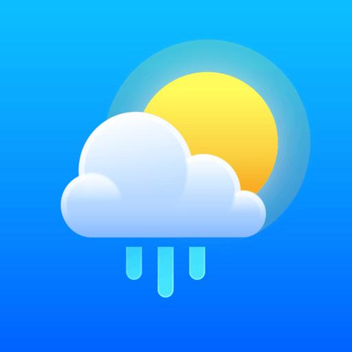 Weather' Pro app icon