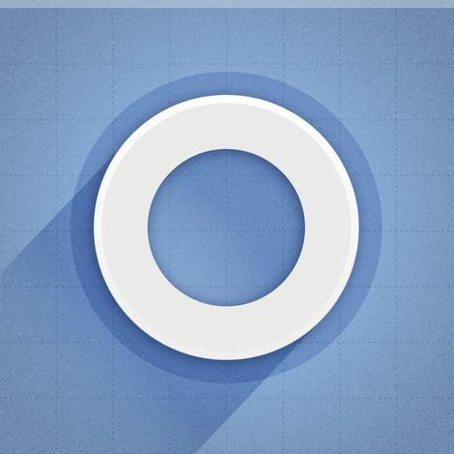 Weathertron app icon
