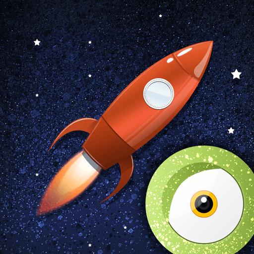 Wee Rockets app icon