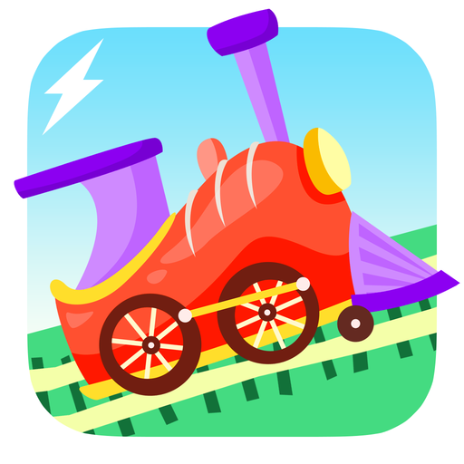 Wee Trains app icon
