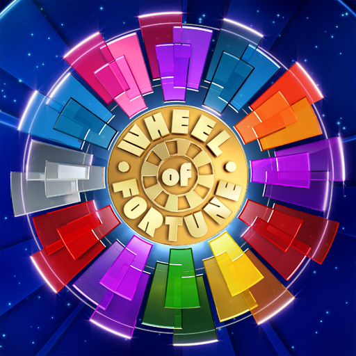 Wheel of Fortune Platinum app icon
