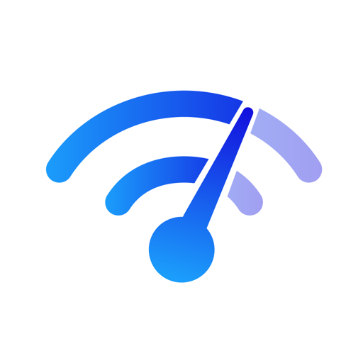 Wifi Signal Meter app icon