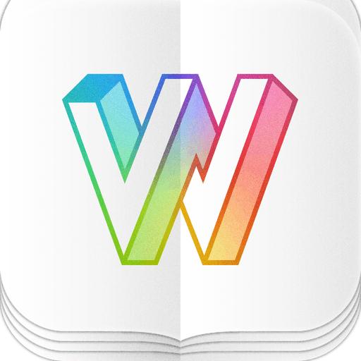 Wikiweb app icon