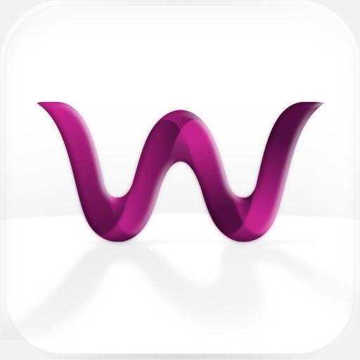 WiMP app icon