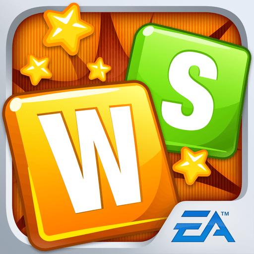 Word Smack Free app icon