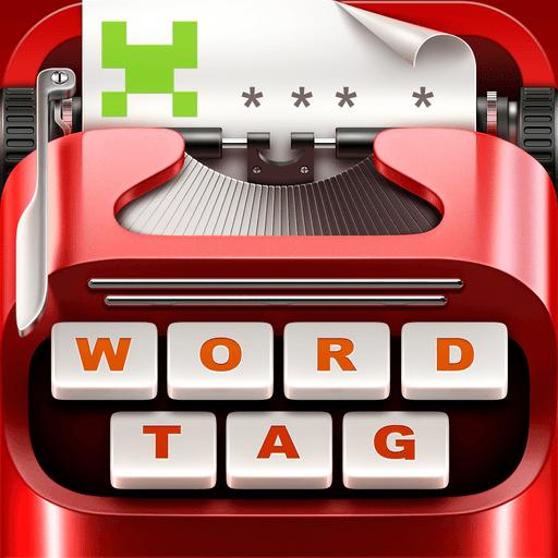WordTag app icon