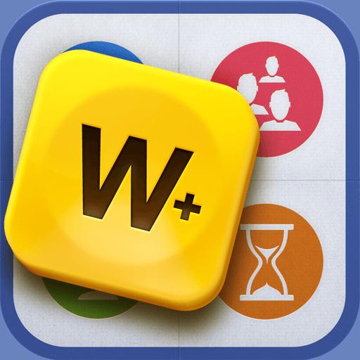 Wordz app icon