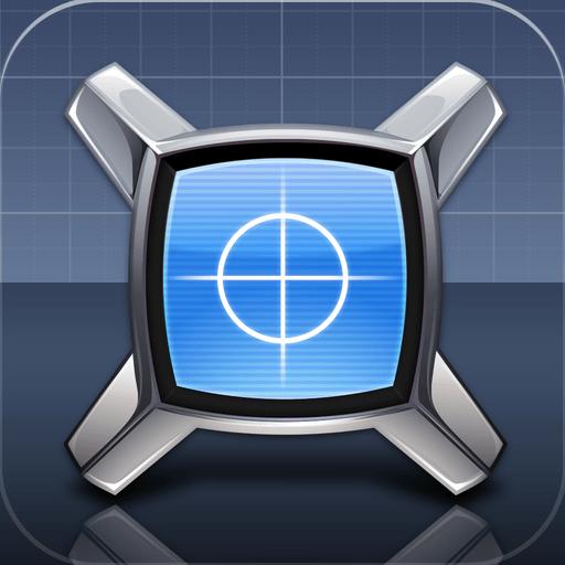 xScope Mirror app icon