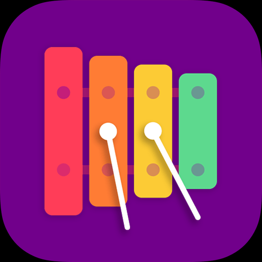 Xylophone: Marimba, Vibraphone app icon