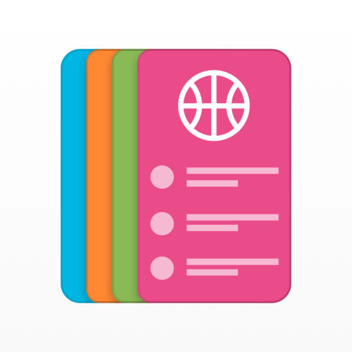 ZEEEN - Dribbble client app icon