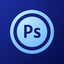 Adobe Photoshop Touch app icon