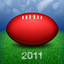 AFL Aussie Rules Live app icon
