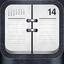 Agenda Calendar app icon