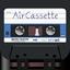 AirCassette app icon