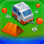 Alan Rogers Camping app icon