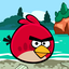 Angry Birds Seasons app icon