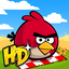 Angry Birds Seasons HD app icon
