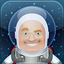 Astronut app icon