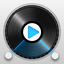 Audio Editor Tool app icon