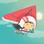 Ava Airborne app icon