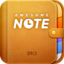 Awesome Note app icon