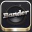 Bander app icon