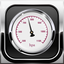 Barometer HD app icon