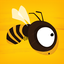 Bee Leader app icon
