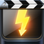 Bolt Video Download app icon