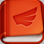 BooksWing app icon