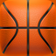 Bracket Madness app icon