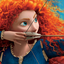 Brave: Storybook Deluxe app icon