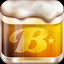 Brewski Me app icon