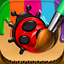 Bug Art app icon
