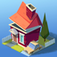 Build Away! - Idle City Builder app icon