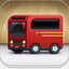 Busboy - Fighting Lateness One Bus at a Time! app icon