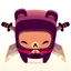 Bushido Bear app icon