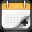 Calendar+ app icon