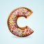 Calorific - What do calories look like? app icon