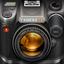 Camera SX Pro app icon