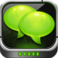 Color Messaging Pro app icon