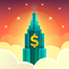 Conglomerate: Become Rich & Famous app icon