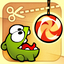 Cut the Rope app icon