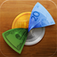 Denominations app icon