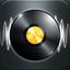 Dijay app icon