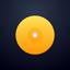 djay - DJ App & Mixer app icon