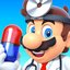 Dr. Mario World app icon