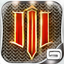 Dungeon Hunter 3 app icon