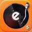 edjing 5 app icon